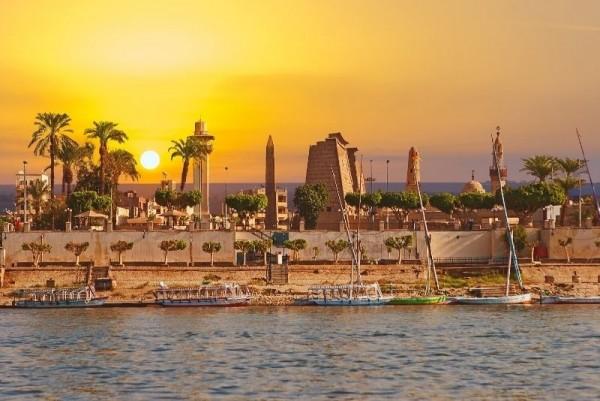 Krstarenje Nilom Egipat oktobar putovanje rekom Nil