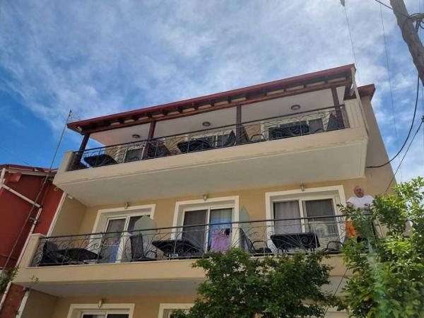 Kuća Ellinikon Luxury Apartments Sarti Sitonija Grčka more letovanje autobus