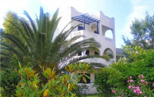 Kuća Kalamitsi studios Sitonija letovanje Halkidiki grčka smeštaj
