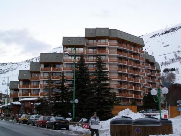 Zimovanje u Francuska skijanje cene smestaj Les 2 Alpes