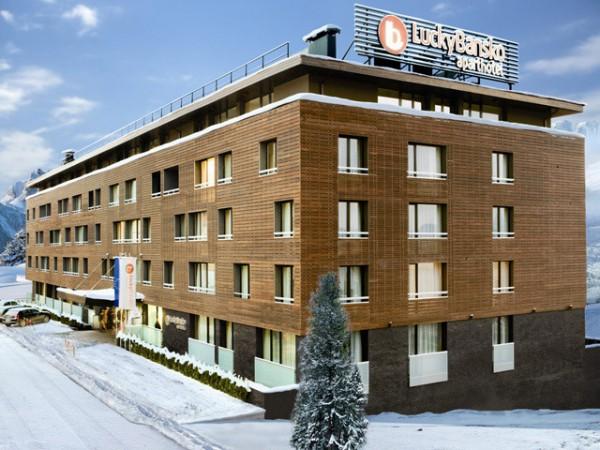 BANSKO HOTELI 5* BUGARSKA SKIJANJE