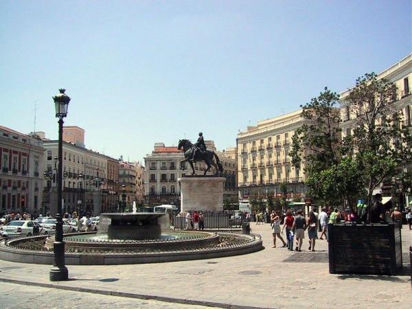 Madrid proleće avionom cene ponuda