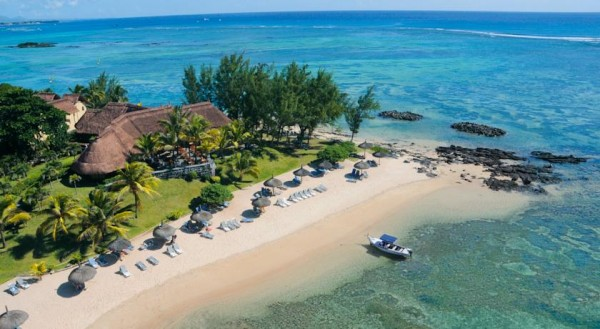 aranžmani Mauricijus leto 2016