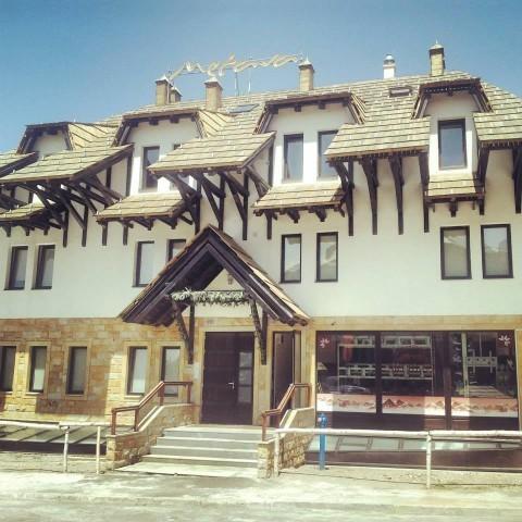 Apartmani Mecava Kopaonik smestaj zimovanje skijanje