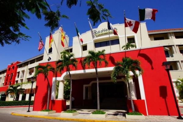 meksiko kankun aranzmani letovanje ponude cene