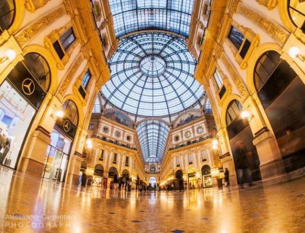 Milano City break Uskrs autobusom