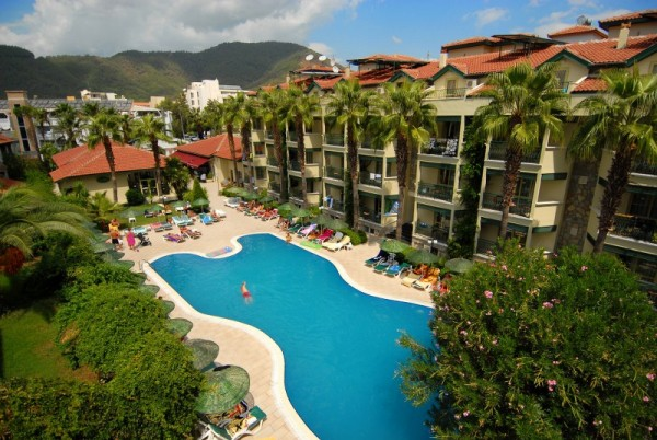 HOTELI TURSKA MARMARIS SPECIJALNA PONUDA