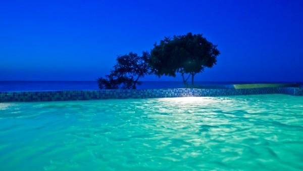 HOTEL MY BLUE 4* Nungwi / Zanzibar