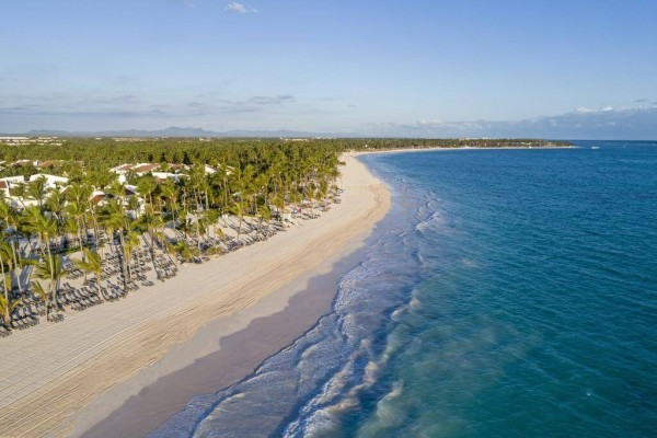 HOTEL OCCIDENTAL GRAND PUNTA CANA ARANZMANI