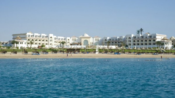 OLD PALACE RESORT SAHL HASHEESH CENE