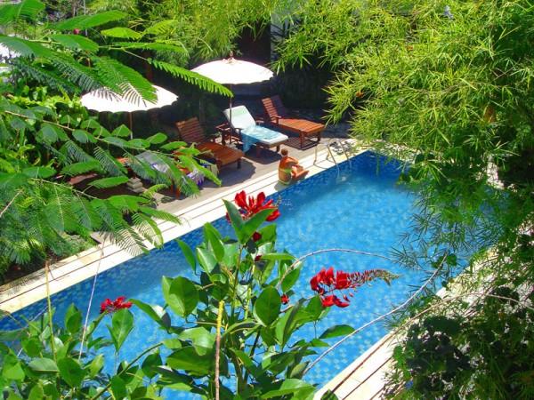 daleke destinacije Bali