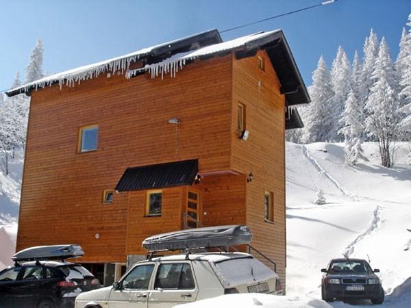 Pansion Lucic Jahorina zimovanje sezona skijanje cena ponuda