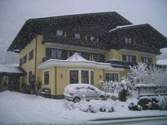 Austrija skijanje zimovanje Kaprun