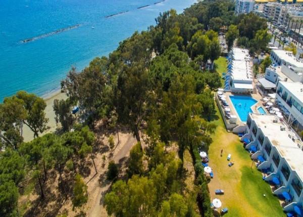 park beach hotel limassol kipar leto 2019 ponuda kipar