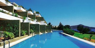 Hotel Porto Elounda Golf & Spa Resort 5* - Elunda / Krit - Grčka aranžmani