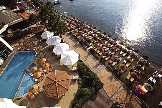 MARMARIS HOTELI PONUDA LETOVANJE TURSKA