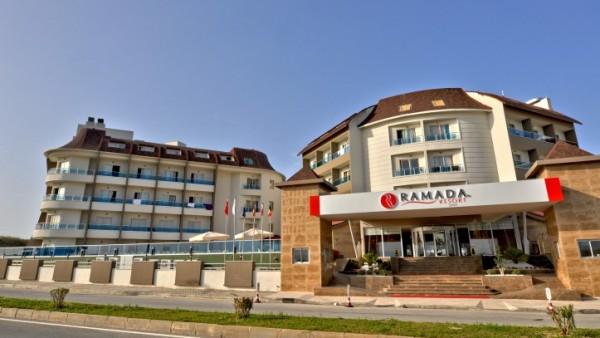 TURSKA SIDE LETO SLIKE SIDE HOTELI CENE LETOVANJ
