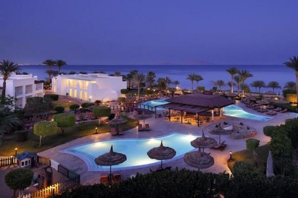 Renaissance Sharm El Sheikh Golden View Beach Resort 5* Bazen