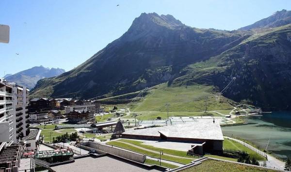Residence Shamrock Tignes zima 2020 skijanje Francuska zimovanje smeštaj cena pogled