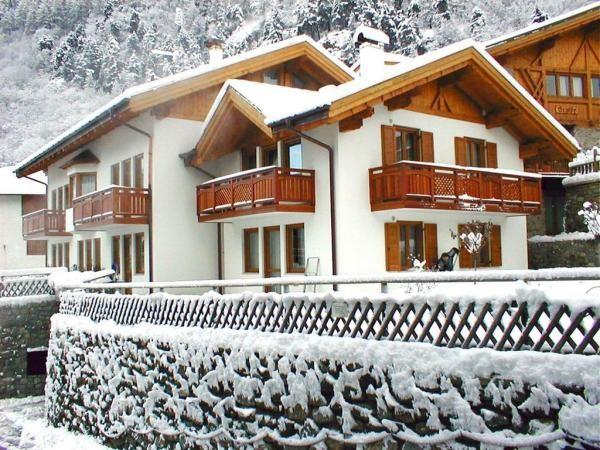 Zimovanje u Italiji Marilleva skijanje cene smestaj