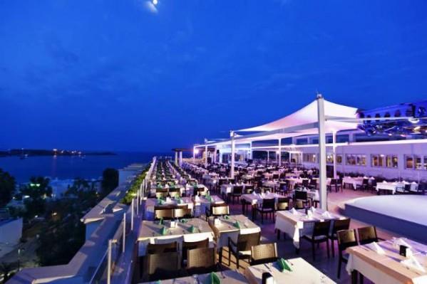 TURSKA LETO HOTELI BODRUM CENE