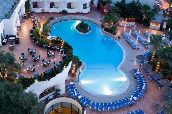 leto Hotel San Antonio Malta Malta avion ponuda