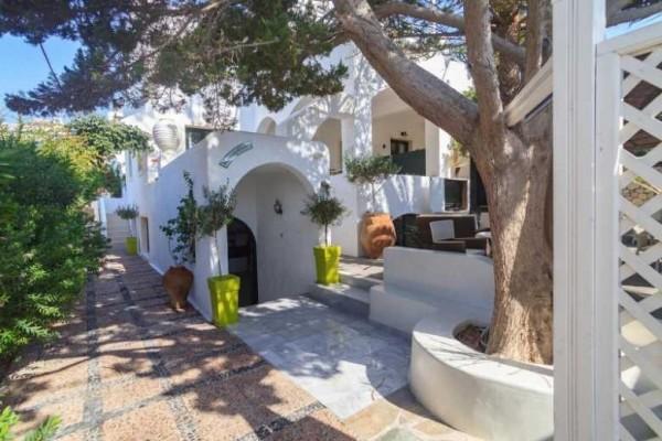 sellada beach studios perisa santorini letovanje smeštaj