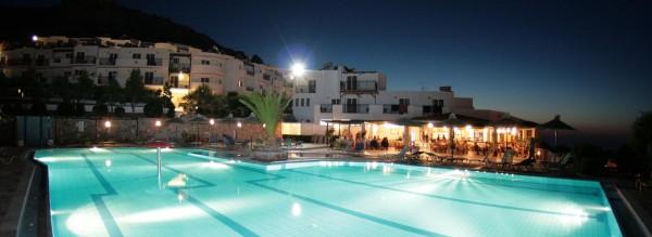 Hotel Semiramis Village 4* - Hersonisos / Krit - Grčka aranžmani