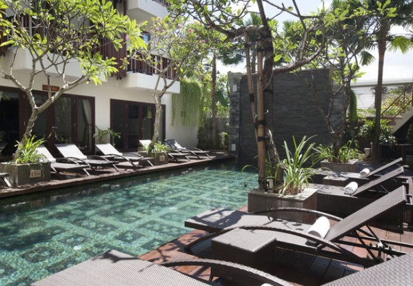 hoteli Bali aranžmani