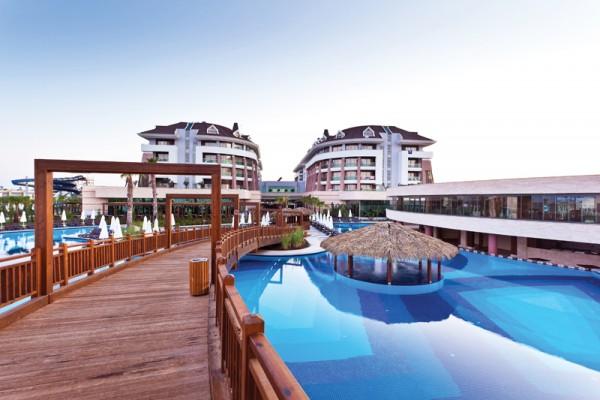 HOTEL SHERWOOD DREAMS BELEK PLAŽA CENOVNIK LETOVANJE TURSKA LETO ARANŽMANI