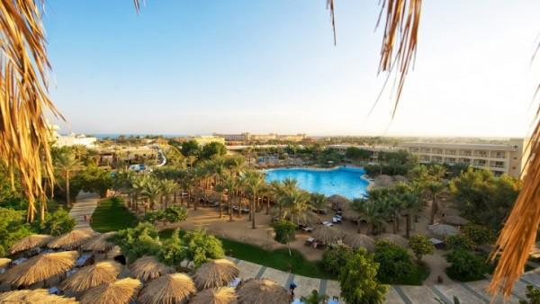 LETOVANJE EGIPAT HURGADA HOTELI