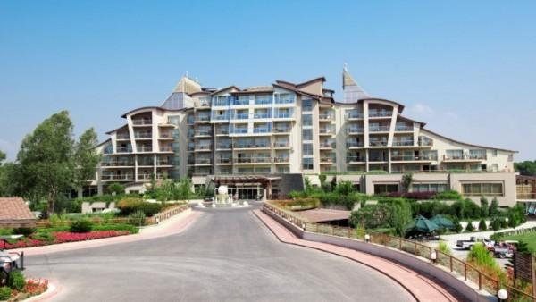 SUENO HOTELS GOLF BELEK LETO AVIONOM LETOVANJE ARANŽMANI