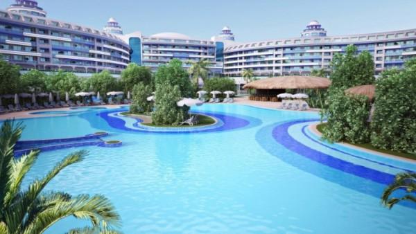 HOTEL SUENO DELUXE LETO LETOVANJE HOTELI CENE PONUDA