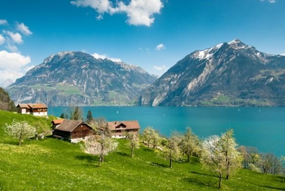 Svajcarska tura Nova godina ponuda