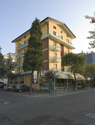 hoteli Lido di Jesolo Italija aranžmani