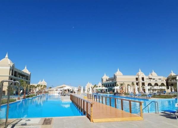 TITANIC ROYAL hotel hurgada egipat letovanje leto paket aranžman