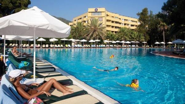 Hotel Euphoria Tekirova kemer turska cenovnik