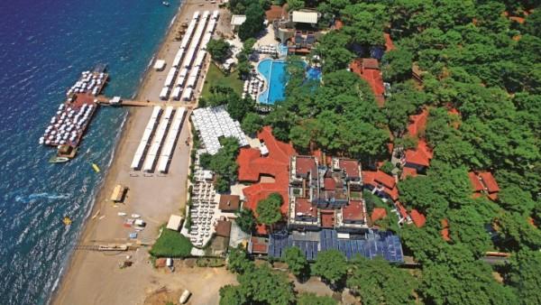 TURSKA KEMER LETO AVIONOM CENOVNIK HOTELI ARANŽMANI
