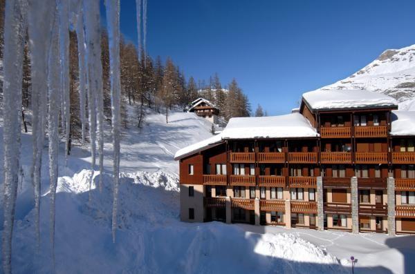 Zimovanje u Francuskoj Val d' Isere skijanje cene smestaj