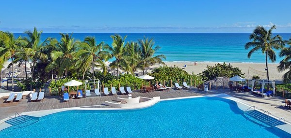 Hotel Melia Las Americas putovanje Kuba hoteli