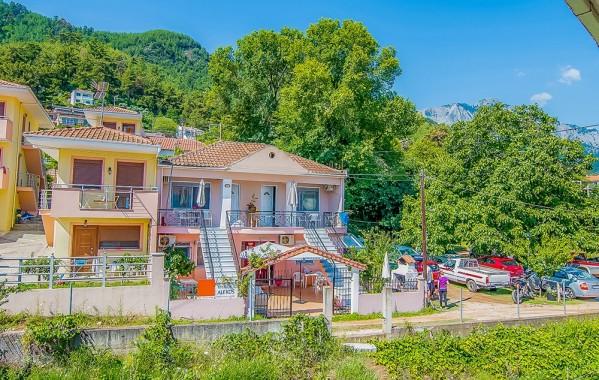 vila-alekos-tasos-skala-potamia-golden-beach-grčka letovanje more