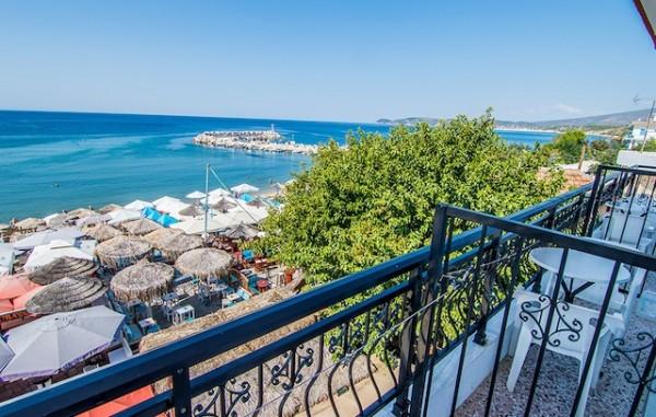 Vila Gregory Tasos Plaža