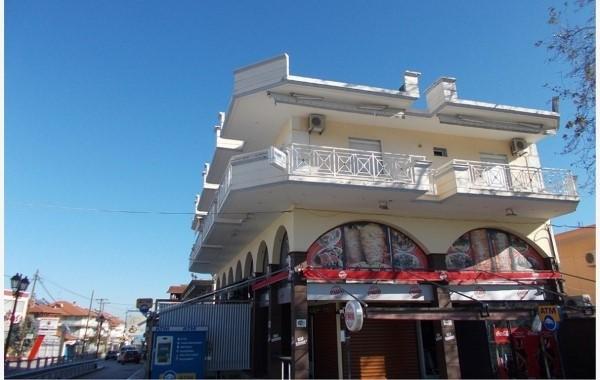 vila-matina-leptokarija grčka letovanje apartman cena
