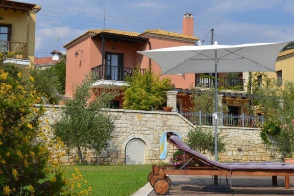 VILA ALKYON LUXURY RESORT SIVOTA LAST MINUTE PONUDA