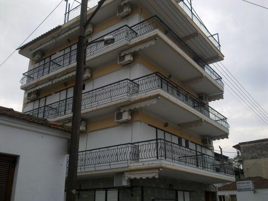 Apartmani Vila Diamanto - Stavros - Grčka letovanje
