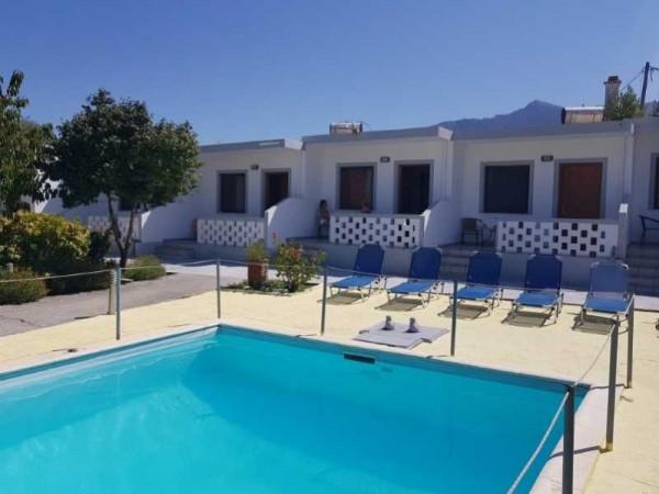 vila evridiki tasos grčka ostrvo more letovanje apartman