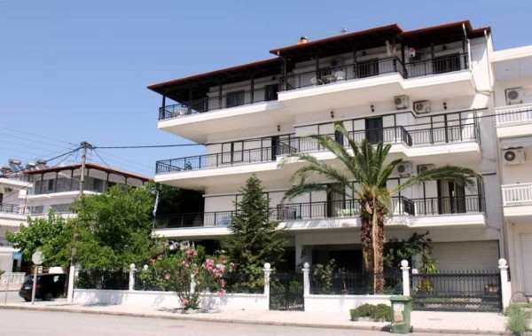 Vila Filio Nei Pori Olimpska regija Grčka letovanje more