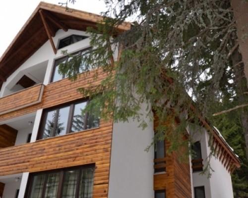 Apartmani Nika zimovanje na Kopaoniku cene skijanje