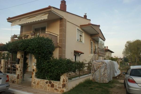 Grčka letovanje stavros leto apartmani cene aranžmana