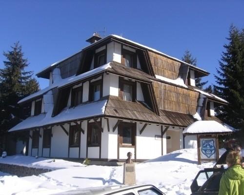 Vila Raška Wellness Spa Kopaonik skijanje zimovanje cene